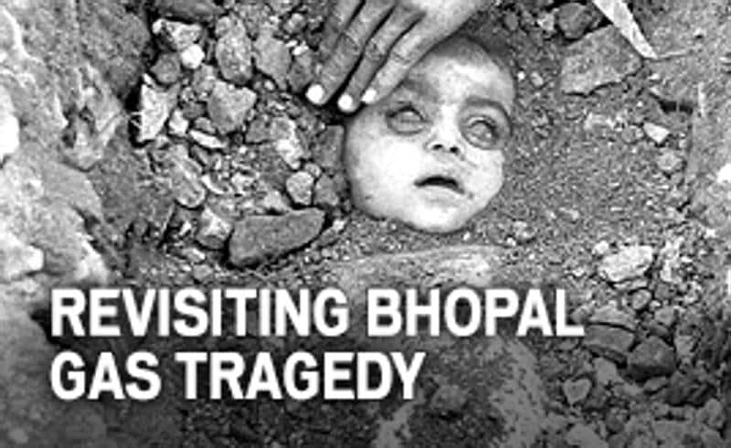 30 years of Bhopal gas tragedy