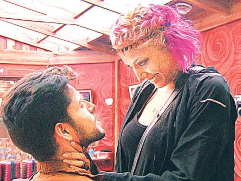 Contestants are often seen finding their soulmates in different seasons of this reality show, but how far do these relationships go? We take a look at the couples in the Bigg Boss house through the years. (Text: Anjuri Nayar Singh)Actor Gautam Gulati and model Diandra Soares' recent slew of on-screen kisses in the ongoing season of Bigg Boss has been the talk of the town. But going by the history of contestants professing love on this reality show, we wonder if their increasing intimacy is for real or just a passing phase.