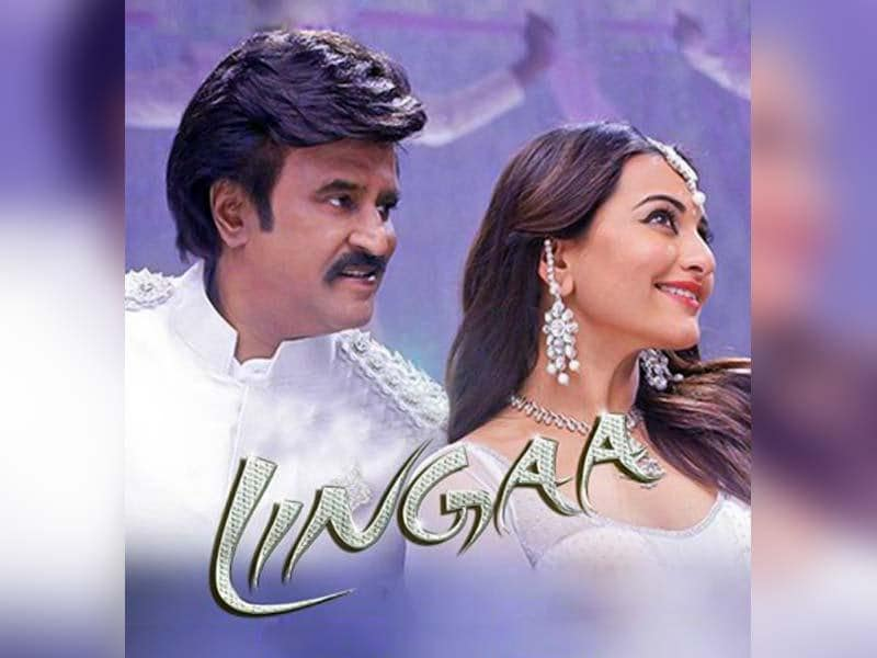 Rajinikanth defies age, we know that. But what is it with his pairing with girls younger than his daughters? His die-hard fans will contend it's a role and if he does it well, then it just doesn't matter. He detractors can huff and puff while Thalaivar continues to romance heroines fit to be his daughters. In Lingaa, he is paired with Sonakshi Sinha. Rajinikanth found shooting duets with Sonakshi Sinha more challenging than doing stunts atop a moving train in the film.