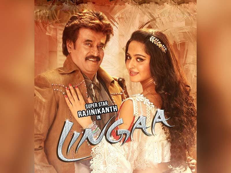 Playing a dual role in Lingaa, Rajinikanth will also romance Anushka Shetty. Rajinikanth believed make-up artist Bhanu and cinematographer Rathnavelu were the reason behind his 'young and beautiful' on screen.
