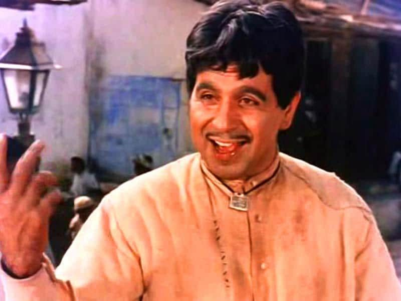 Ganga Jumna: Dilip Kumar played a village boy who is forced to turn into dacoit in the 1961 film.