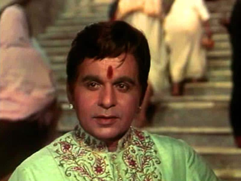 Sunghursh: Dilip Kumar played Kundan who is forced by his grandfather to become a dacoit and cheat in this 1968 film by Harnam Singh Rawail.