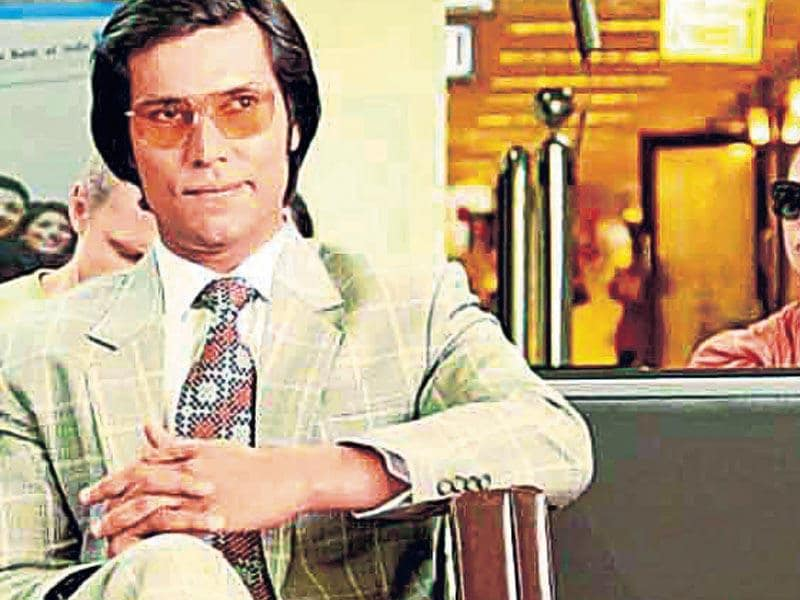 Randeep Hooda will be seen portraying the ­infamous ­bikini killer of the '70s, Charles Sobhraj, in the film, Main Aur Charles.