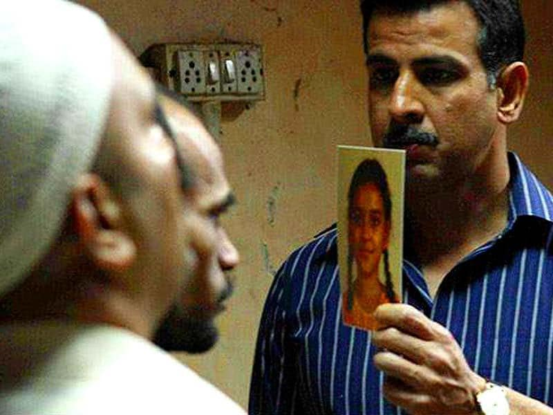 Ronit Roy plays a cop in Anurag Kashyap's Ugly.