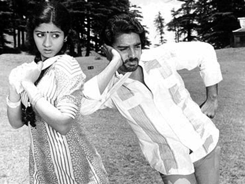 Varumayin Niram Sivappu: The Kamal Haasan-Sridevi-starrer 1980 movie talked about the disillusionment of a youth with a socialist Indian society. It was remade in Hindi by Balachander as Zara Si Zindagi with Anita Raj replacing Sridevi.