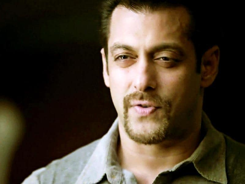 Salman Khan turns 49 this Saturday. Here's a pictorial tour of Salman's career. A still from Kick.