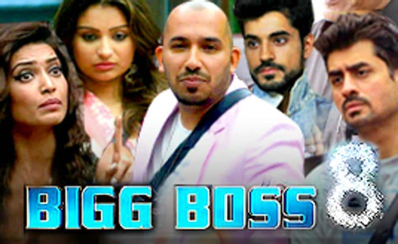 Latest updates from Salman Khan's Bigg Boss 8.