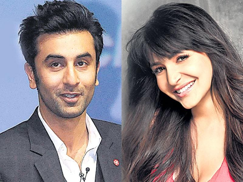 Ranbir Kapoor and Anushka Sharma in Bombay Velvet: Ranbir Kapoor and Anushka Sharma will be seen in filmmaker Anurag Kashyap's Bombay Velvet. The actors reportedly sport a very different look in the film which is based in 1960s Bombay. While Ranbir plays a street fighter, Anushka plays a jazz singer.