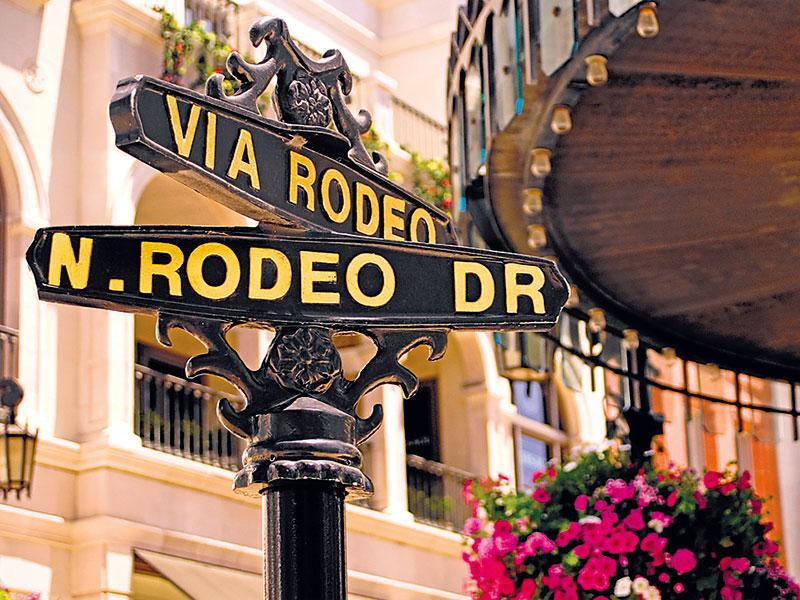 Theatres, museums, the Walk Of Fame and party spots frequented by stars are on most tourist's agendas on their visit to Los Angeles. But, for those keen on exploring further, here's a guide to food, shopping, and the best cultural offerings. For starters, take a stroll down the super-expensive Rodeo Drive stretch, where every designer you can think of has a store with an elaborate window display. In case you're too lazy to walk around, $5 can get you a 40-minute ride across town on the Beverly Hills Trolley, along with a narrated tour of the city. (Text: Shweta Mehta Sen)