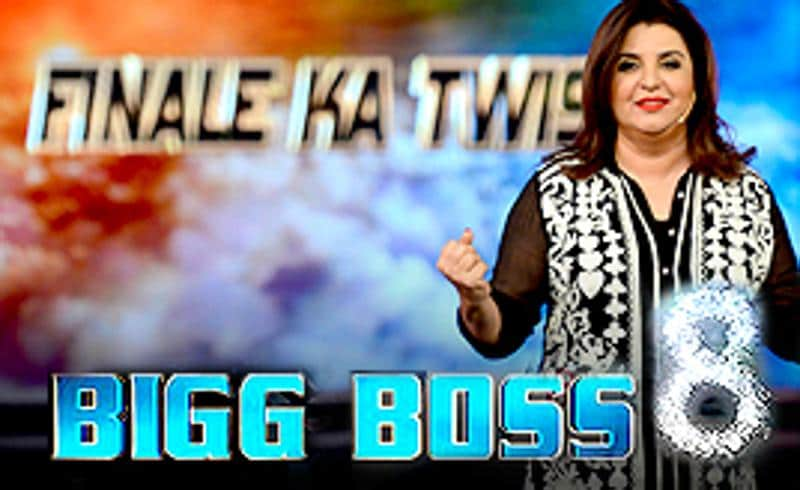 Latest updates on Bigg Boss 8.