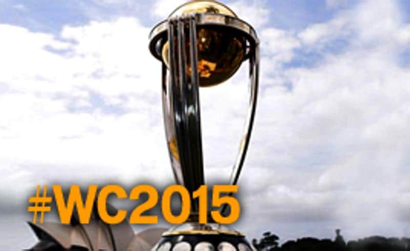 Cricket World Cup 2015