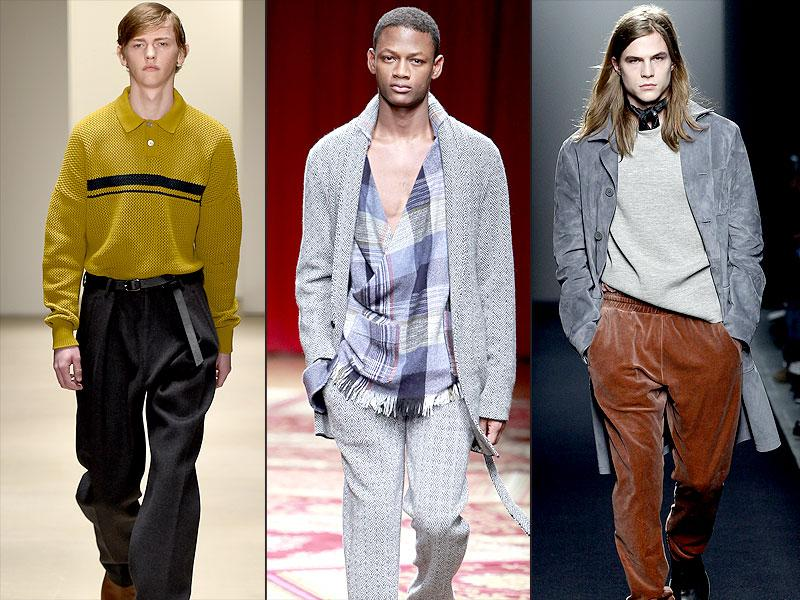 Jil Sander, Bottega Veneta and Missoni all showed their Fall/Winter 2015 collections in the Italian fashion capital.