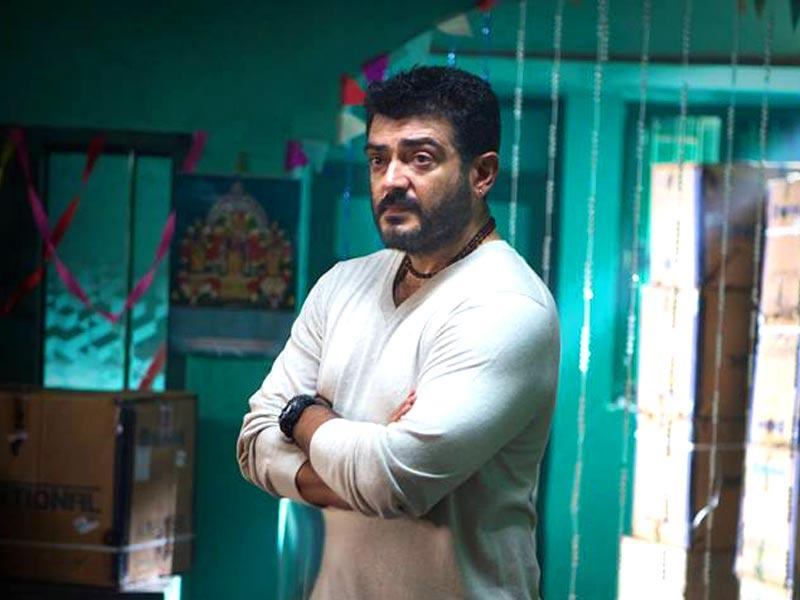 The scheduled date for Yennai Arindhaal's release is now confirmed for January 29, 2015. (YennaiArindhaal/Facebook)