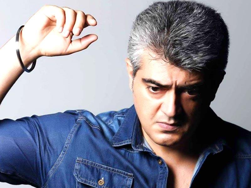In random media reports, director Gautham Menon has hinted that Yennai Arindhaal has the potential for a sequel. (YennaiArindhaal/Facebook)