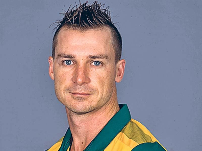 "Dale Steyn: The paceman loves playing for his nation and is proud of the fact that he has gotten his entire left bicep tattooed to depict the South African flag. ""It's the three proteas, all of them in the colours of the South African flag. So, you have blue, yellow, and red,"" he was quoted as saying about the tattoo."