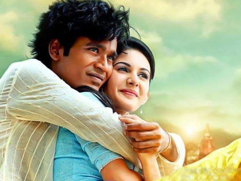 The film has been directed by KV Anand and among the most anticipated films of 2015. (Anegan.movie/Facebook)