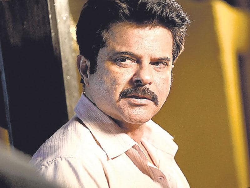 Anil Kapoor is certainly the ­winner of this act. In fact his journey — from a 'common man' to the chief minister — in Nayak is often compared by many to Delhi CM Arvind Kejriwal's political journey.