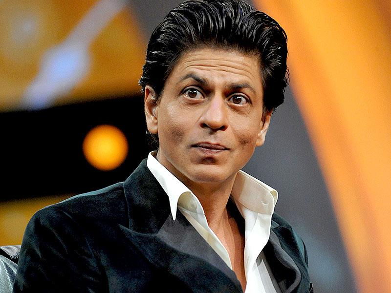 SRK has a long association with TV especially game shows. He even hosted Kaun Banega Crorepati in 2007. (AFP Photo)