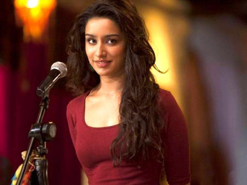 Aashiqui 2: Shraddha Kapoor rose to fame with the sequel to 1990 musical hit. Starring opposite Aditya Roy Kapoor, Shraddha won the Screen and Star Guild awards for Jodi No 1.