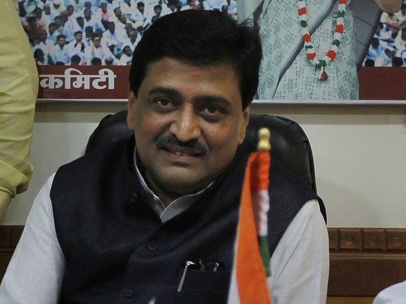 The Bombay HC had dismissed ex-Maharashtra CM Ashok Chavan's appeal to recall an earlier order refusing to delete his name from the Adarsh Housing Society scam case. (Vijayanand Gupta/HT photo)