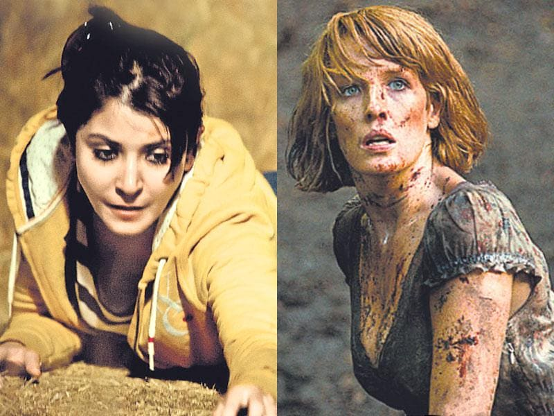 NH 10: Black Widow, Eden LakeStarring Anushka Sharma and directed by Navdeep Singh, had come under fire for its poster which resembled that of Avengers character Black Widow, and now, critics have noticed that the plot and scenes are starkly similar to those of Micheal Fassbender's 2008 movie, Eden Lake, also based on an adventure gone wrong.