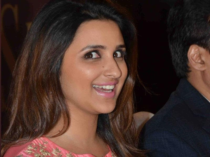 Parineeti started her career in Bollywood with 2011 film Ladies Vs Ricky Bahl. (IANS Photo)
