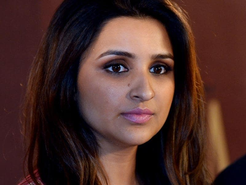 Parineeti Chopra is the face of many popular brands. (IANS Photo)