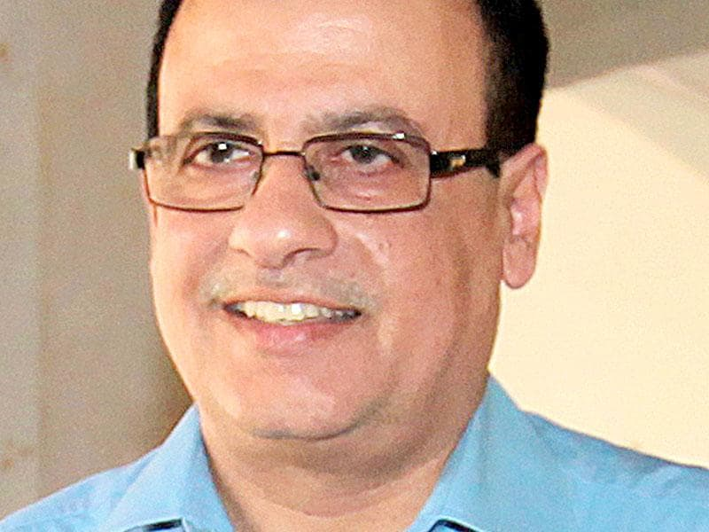 Senior bureaucrat Ajoy Mehta who played a key role in Maharashtra's electricity sector is the new chief of BMC. (Anshuman Poyrekar/HT Photo)