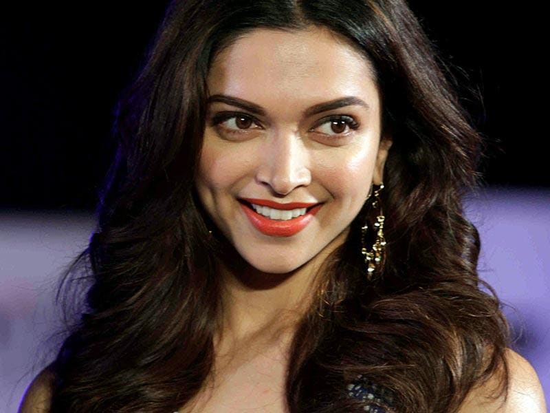 Piku is scheduled to release on May 8, 2015. (AFP Photo)