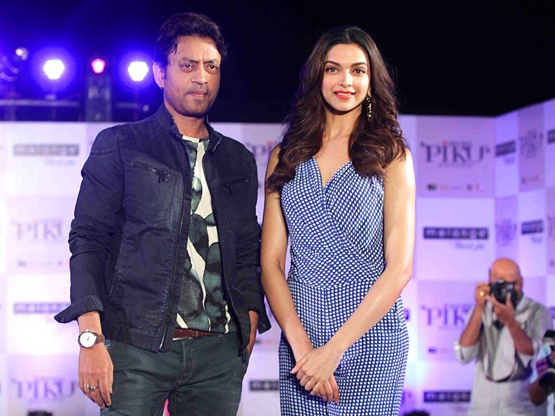 Piku is directed by Shoojit Sircar, who has earlier directed films like Vicky Donor and Madras Cafe. (IANS Photo)