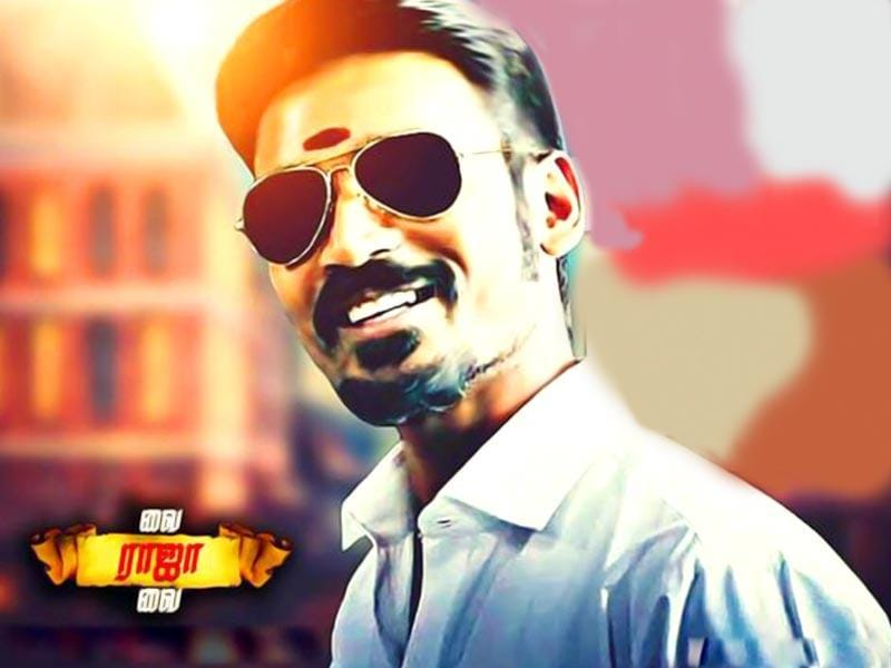 In Vai Raja Vai, Dhanush plays a don for the first time in his career. (VaiRajaVaiOfficial/Facebook)