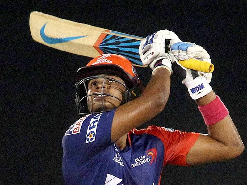 Shreyas Iyer smashed an unbeaten 70 off 49 balls to take Daredevils to an easy win after the bowlers had done their job. (PTI Photo)