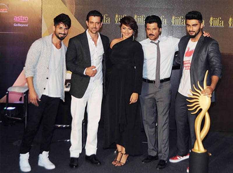 Lately, IIFA has emerged as the biggest awards ceremony meant for Hindi films. (IANS Photo)