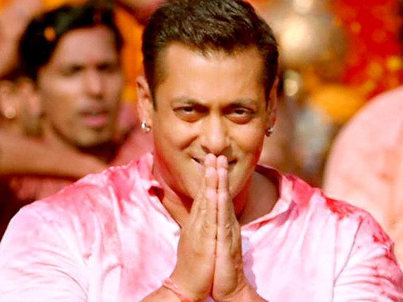 Salman Khan's upcoming film Bajrangi Bhaijaan is slated for an EID release this year.