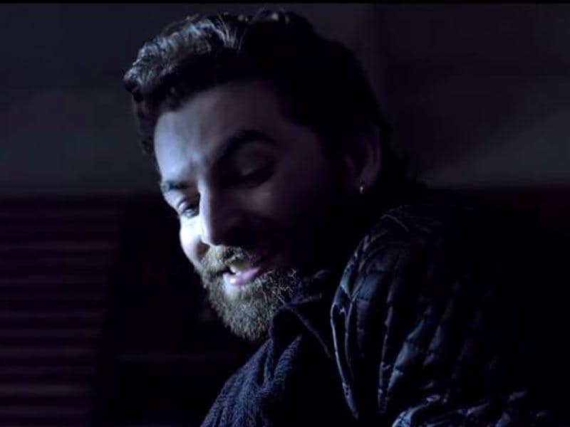 Neil Nitin Mukesh plays a negative role in Wazir.