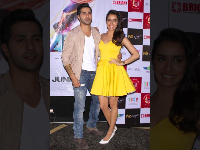 ABCD 2 will hit the screens on June 19, 2015. (Photo: IANS)