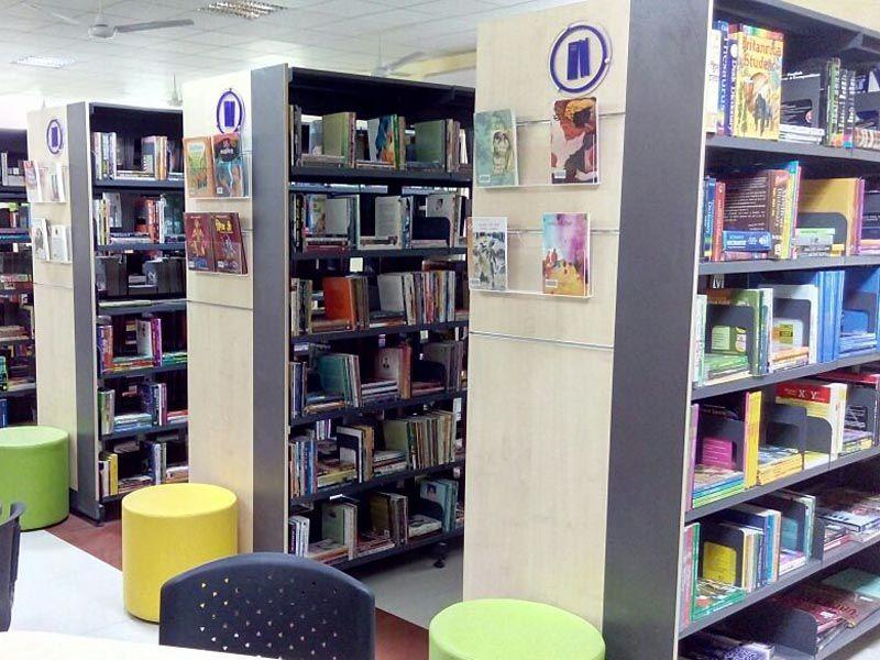 At a time when the younger generation is deplored for the decline in reading habits, the Karnal administration has come up with a project to revive library culture in the district. HT Photo