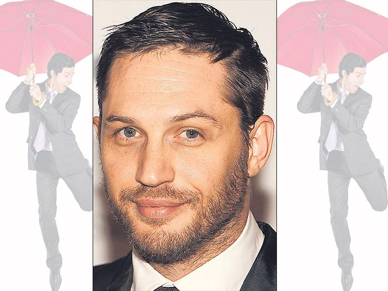 The Prohibition High-and-tightOne of the most popular hairdos to keep this monsoon is the prohibition high-and- tight cut. This hairdo looks great with almost all types of hair. This style is trendy, yet masculine enough for the masses. One of the best celebrity examples of this look is Tom Hardy.