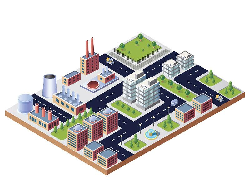 A great smart city proposal will not make states eligible for the annual R100 crore funding
