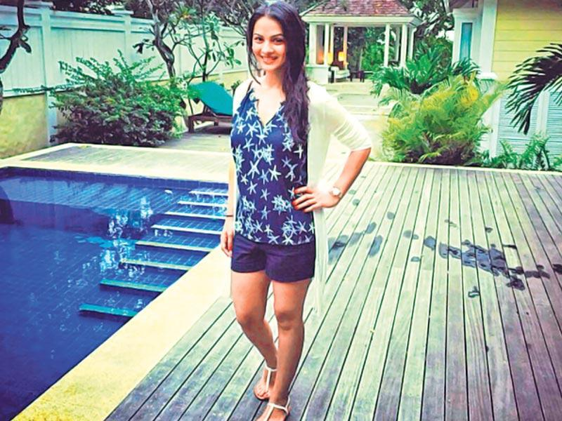 Pallavi Kulkarni: The actor went on a 10-day vacation to Seychelles. She celebrated her birthday there, and spent quality time with her family.