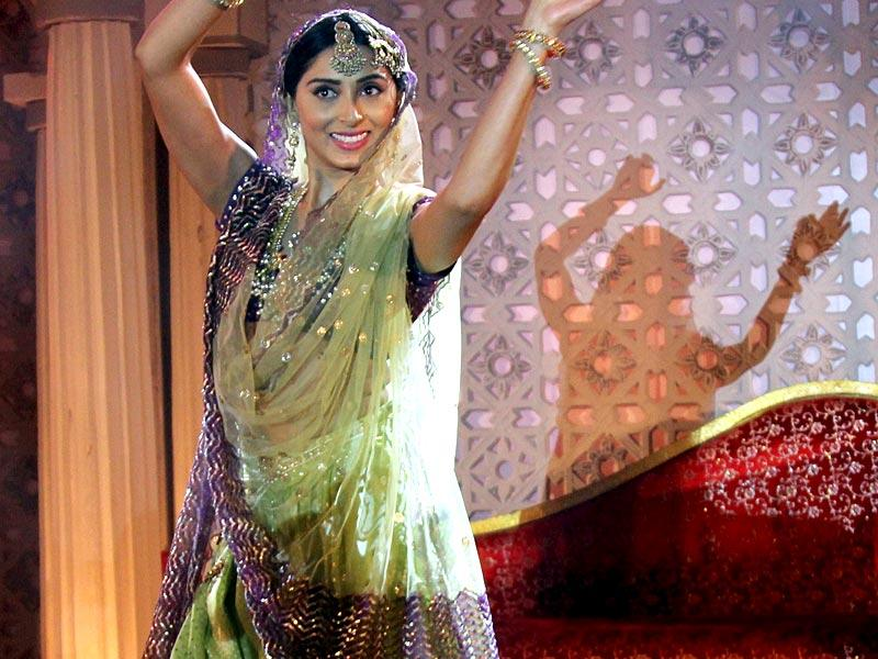 Pernia has also done dres designing for Bollywood film Aisha. (AFP Photo)