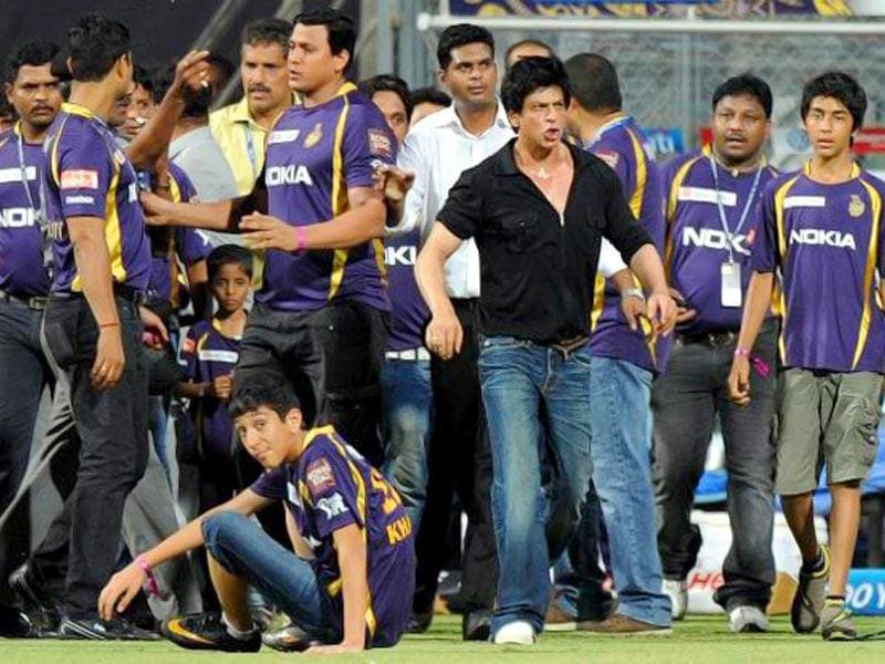 MCA lifts five-year ban on Shah Rukh Khan's entry to Wankhede | Cricket -  Hindustan Times