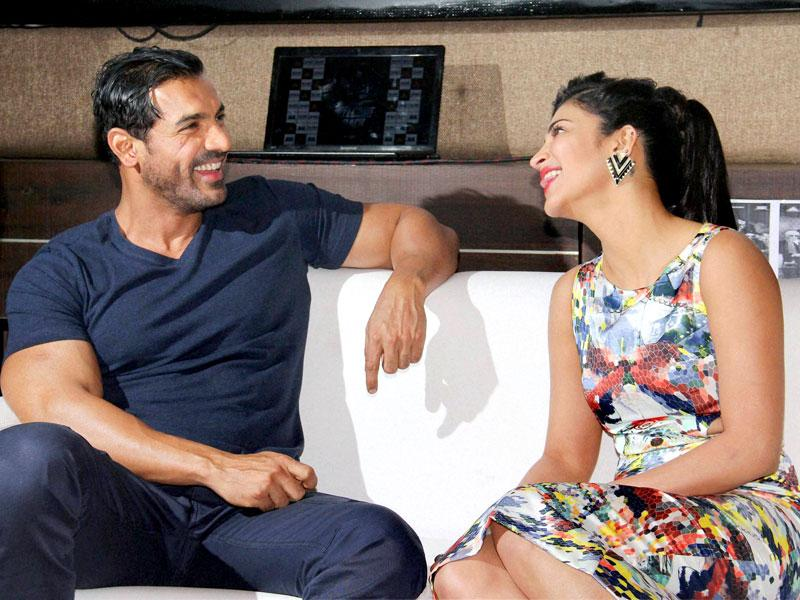 Welcome Back is directed by Anees Bazmee, one of Bollywood's most successful directors. (PTI Photo)