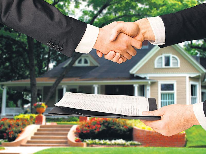Dividing your property? How to do it right in a will - Hindustan Times