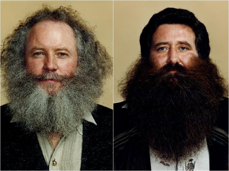 Like this hipster Karl Marx and Hagrid right here. (worldbeardchampionships.com)