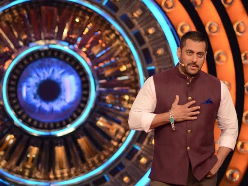 Salman Khan is all set to welcome his Kick co-star Randeep Hooda. (COLORS TV)