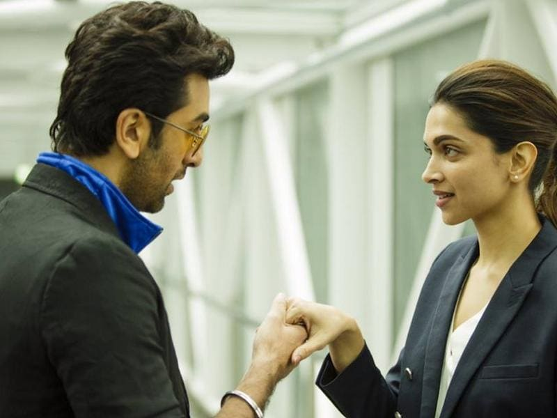 Ranbir Kapoor and Deepika Padukone have worked together in Yeh Jawaani Hai Deewani and Bachna Ae Haseeno. Tamasha is their third film together. (facebook)