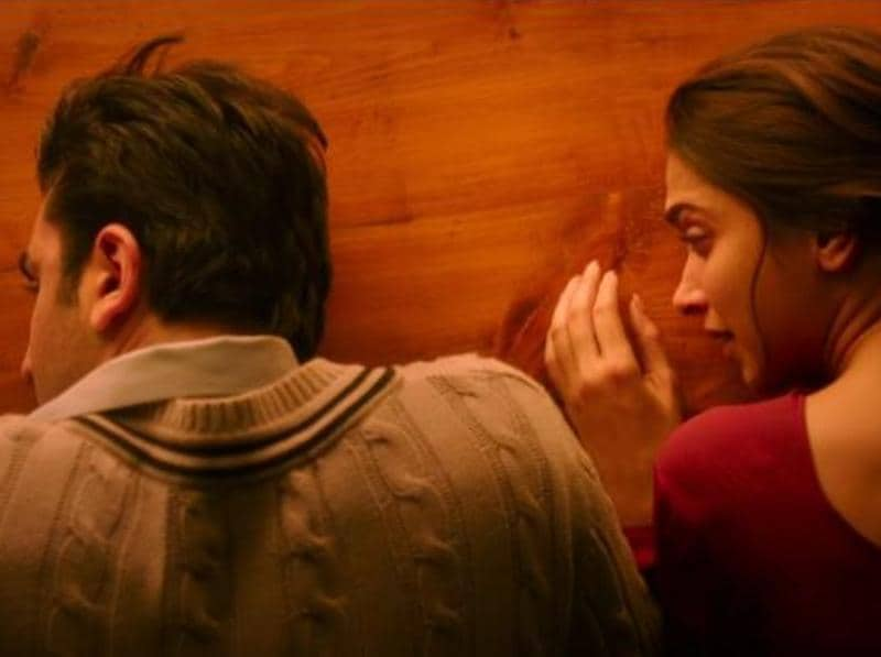 Going by the promotional videos of Tamasha, Deepika falls in love with Ranbir during the holiday trip but realises later that he is a different man in his real life. (facebook)