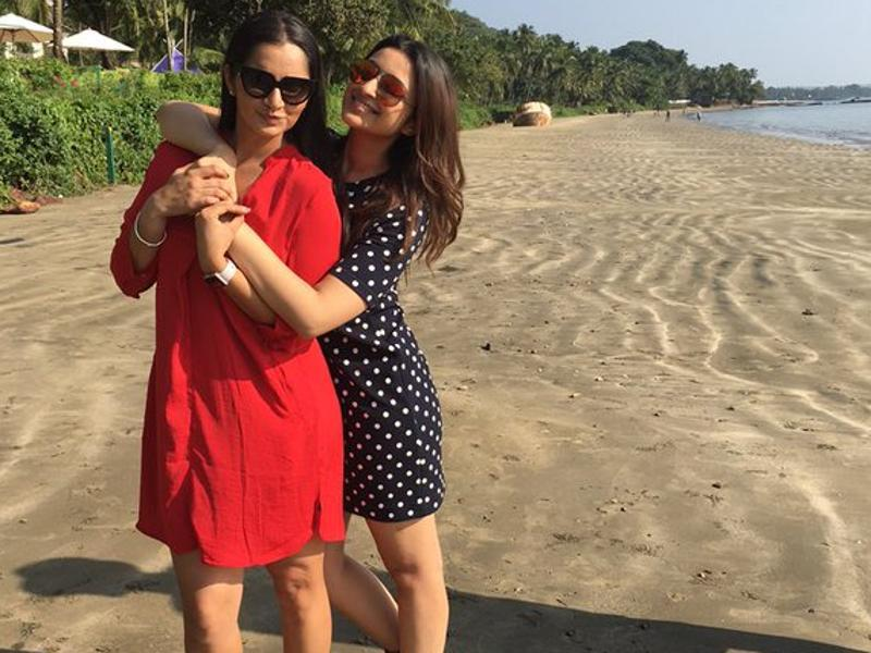 Image result for Parineeti Chopra's most stylish beach pics