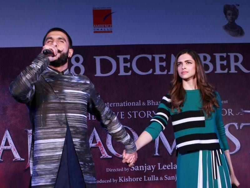 Deepika isn't quite comfortable here, but why? (IANS)